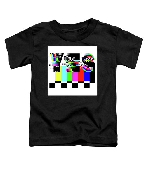 YES Toddler T-Shirt