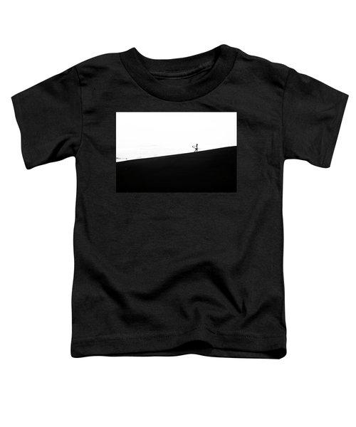 Yin Yang Toddler T-Shirt