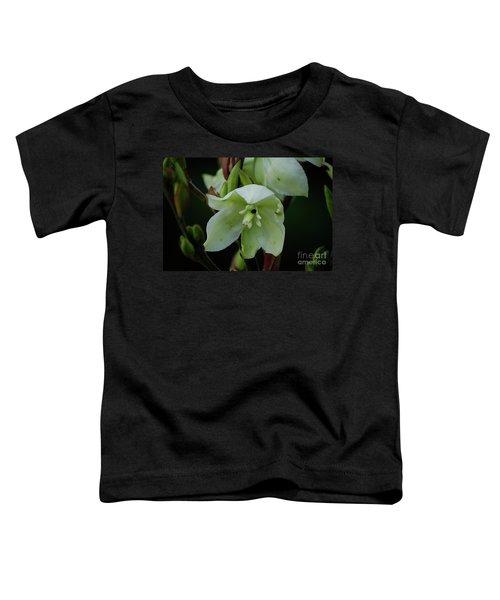 Yucca Toddler T-Shirt