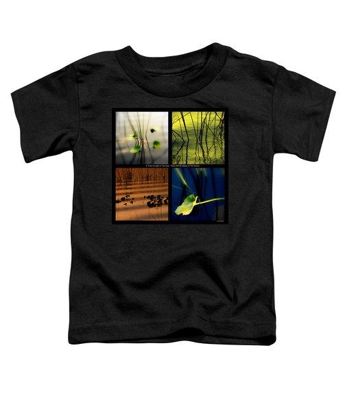 Zen For You Toddler T-Shirt