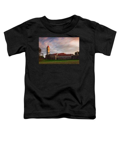 Zrinskis' Castle Toddler T-Shirt