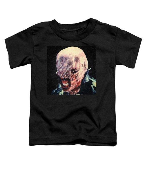 Chatterer Toddler T-Shirt