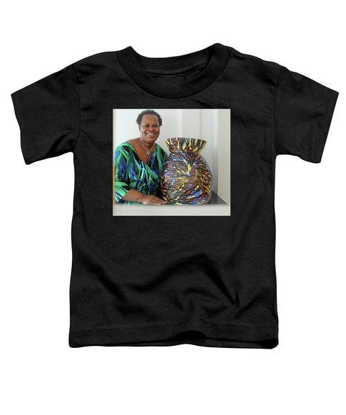 Ntuse Toddler T-Shirt