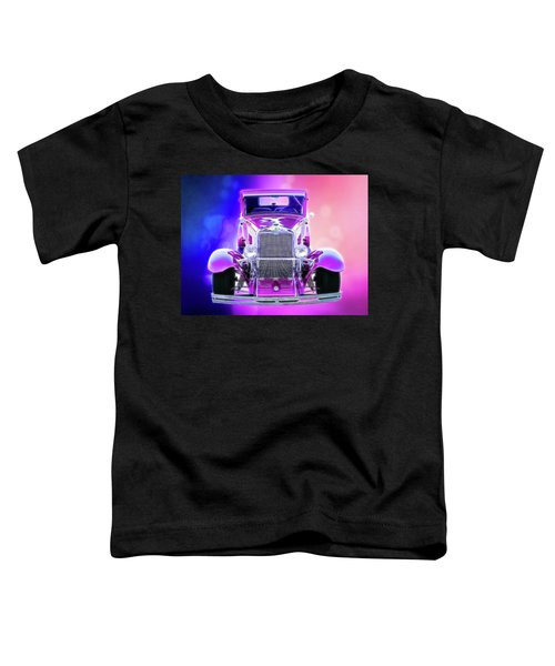 1930 Chevy Toddler T-Shirt