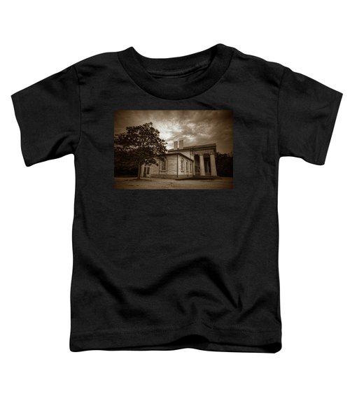 Arlington House Toddler T-Shirt