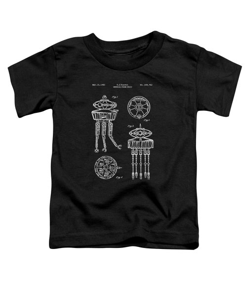 Imperial Probe Droid Toddler T-Shirt