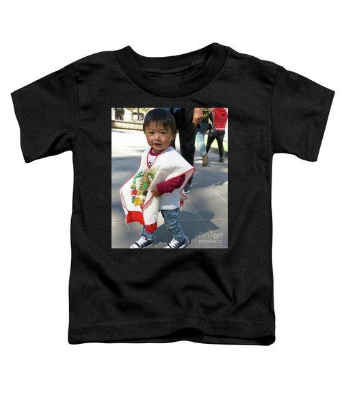 A Little Love Toddler T-Shirt