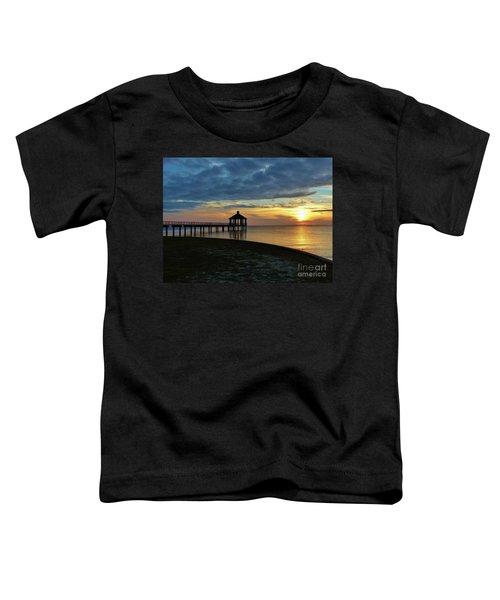 A Sense Of Place Toddler T-Shirt