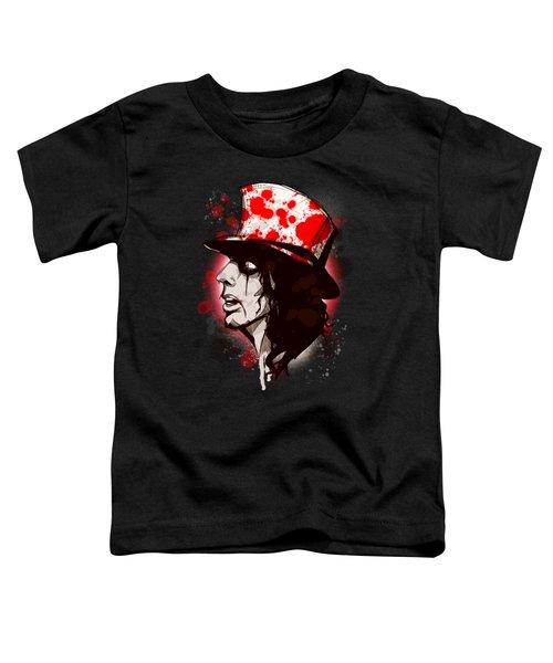 Alice Toddler T-Shirt