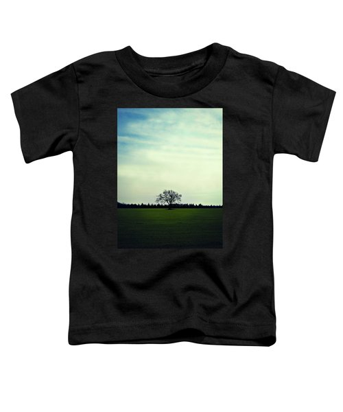 Alone At Last Toddler T-Shirt