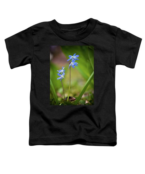 Animated Toddler T-Shirt