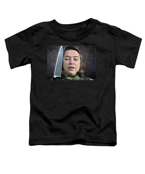 Annie Wilkes Toddler T-Shirt
