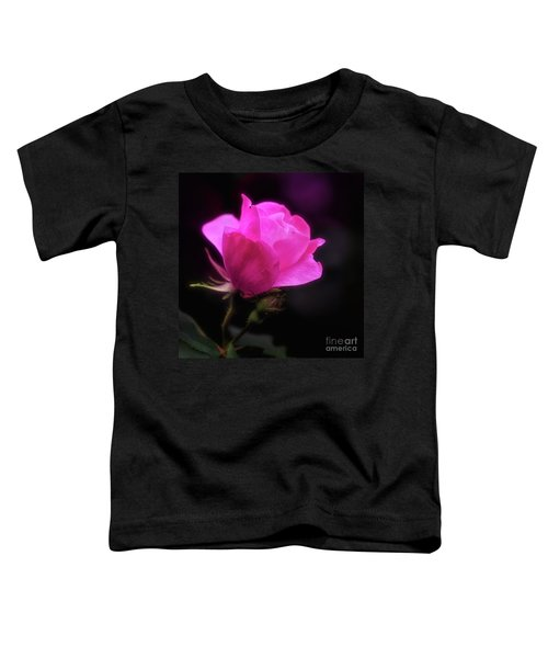 Anniversary Rose Toddler T-Shirt