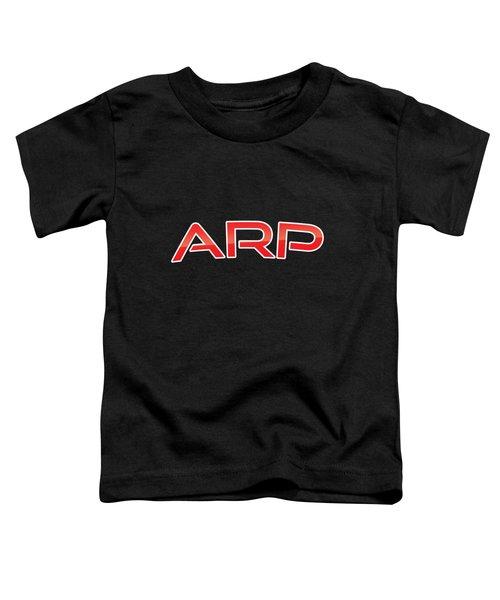 Arp Toddler T-Shirt