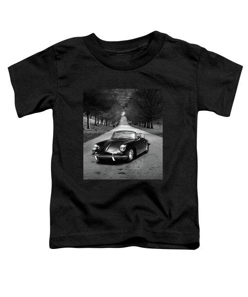 Porsche 356 1965 Toddler T-Shirt