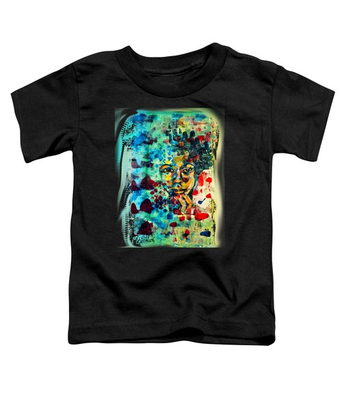 In The Mind Toddler T-Shirt