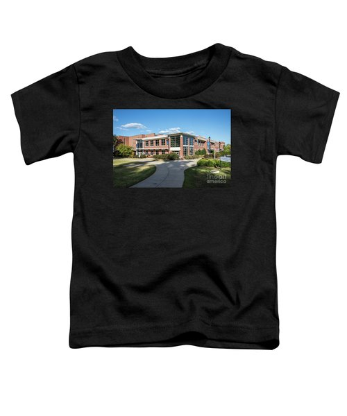 Augusta University Student Activity Center Ga Toddler T-Shirt