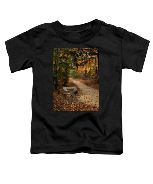 Autumn Meetup Toddler T-Shirt