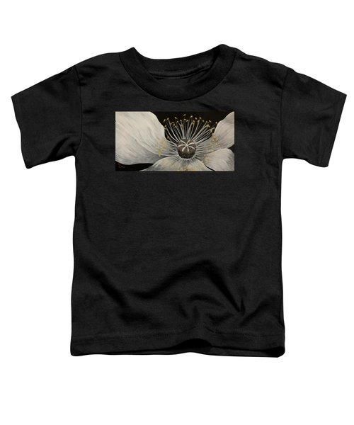 Becoming Toddler T-Shirt