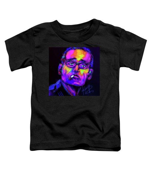 Bill Evans Toddler T-Shirt