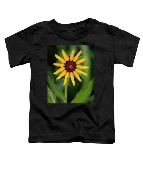 Black Eyed Susan Toddler T-Shirt