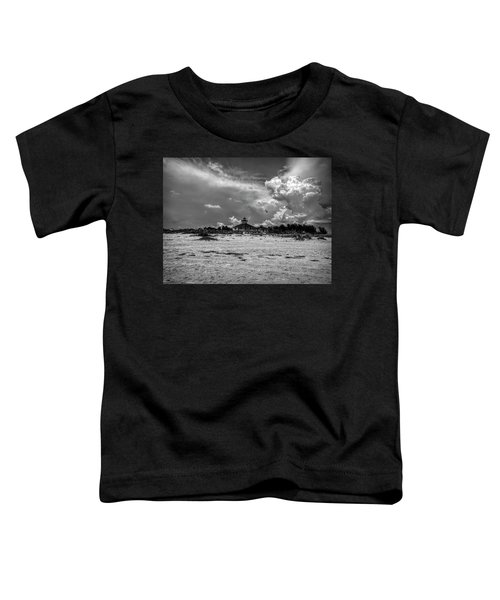 Boca Grande Lighthouse Toddler T-Shirt