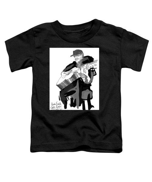 Brian Finch  Toddler T-Shirt