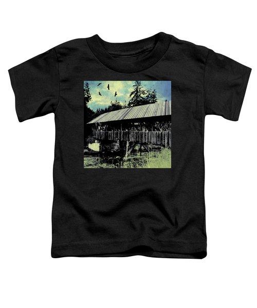 Bridge V Toddler T-Shirt