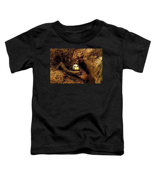 Broken Dolly Toddler T-Shirt