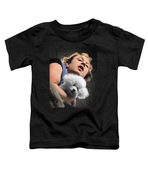 Buffalo Bill Toddler T-Shirt