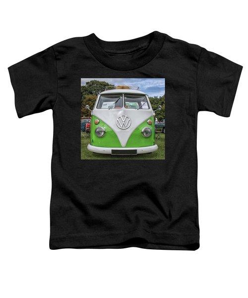 Camper Fun  Toddler T-Shirt