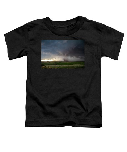 Chasing Naders In Nebraska 026 Toddler T-Shirt