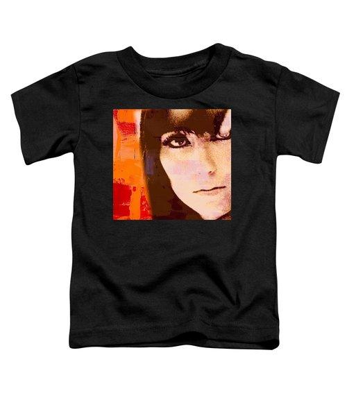 Cher Toddler T-Shirt
