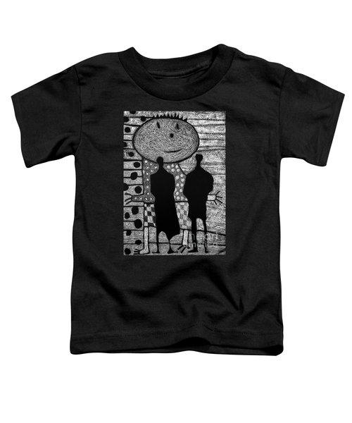 Big Kid Toddler T-Shirt