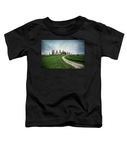 Chorus Of Trees Toddler T-Shirt
