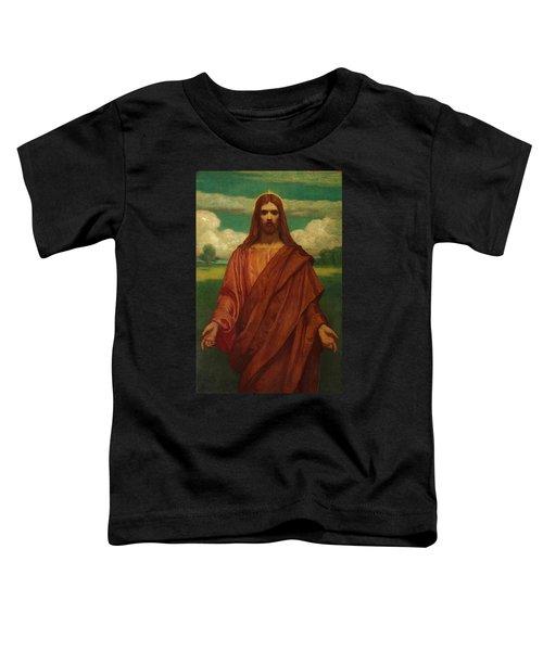 Christ, 1905 Toddler T-Shirt