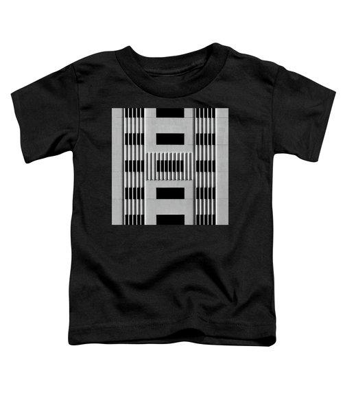 City Grids 64 Toddler T-Shirt