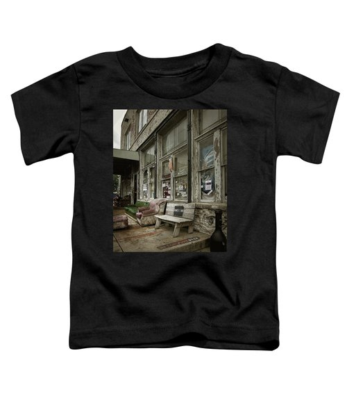 Clarksdale Toddler T-Shirt