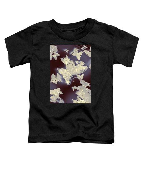 Classical Movement Toddler T-Shirt