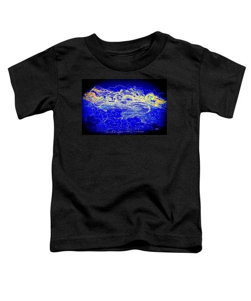 Cloudscape Toddler T-Shirt