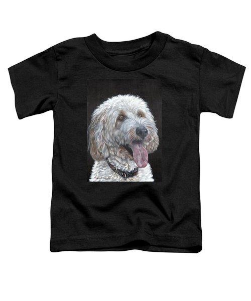 Cockapoo Toddler T-Shirt