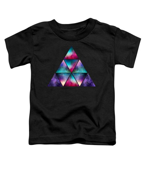 Cosmic Connection Toddler T-Shirt