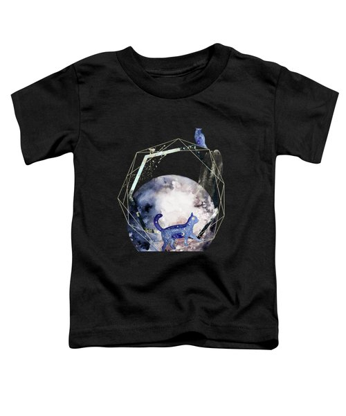 Cosmic Portal Toddler T-Shirt