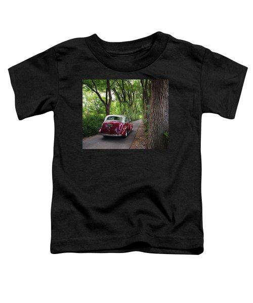 Cottonwood Classic Toddler T-Shirt