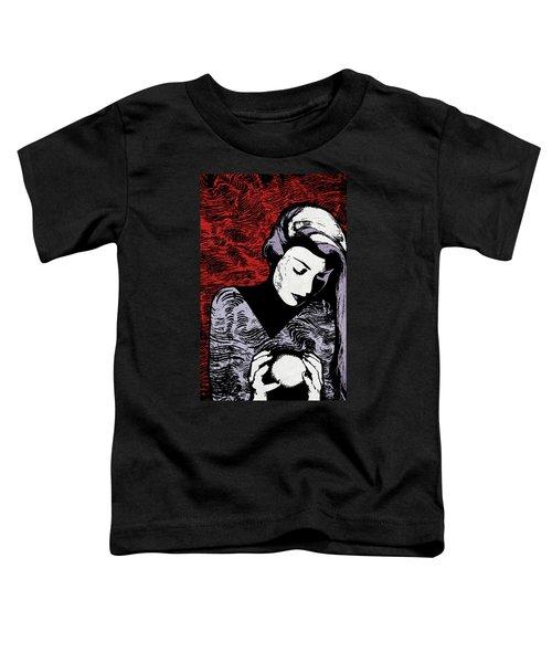 Crystal Ball Toddler T-Shirt