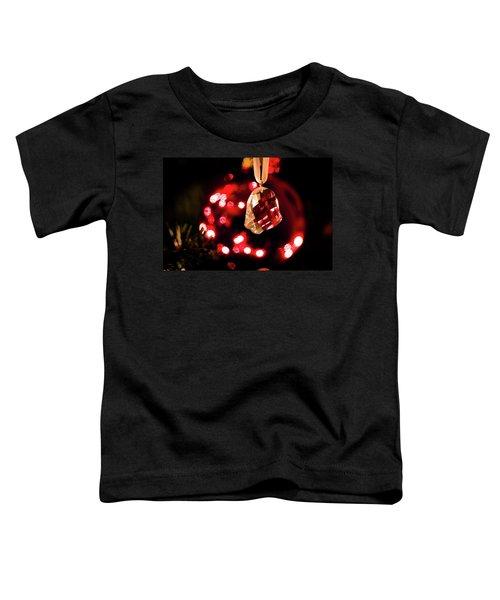 Crystal Bell Toddler T-Shirt