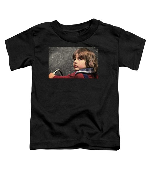 Danny Torrance Toddler T-Shirt