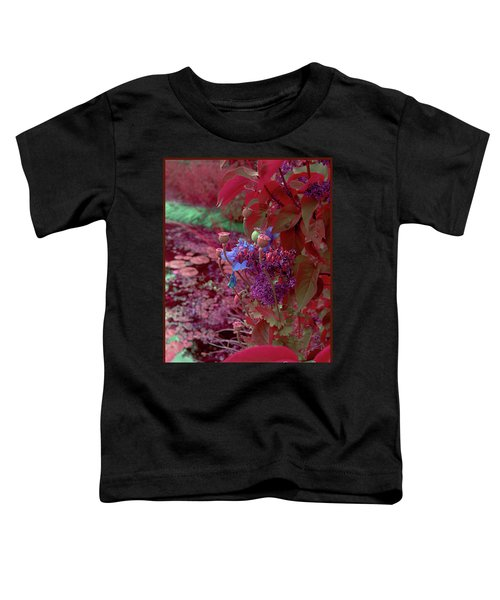 Day Of Red Toddler T-Shirt