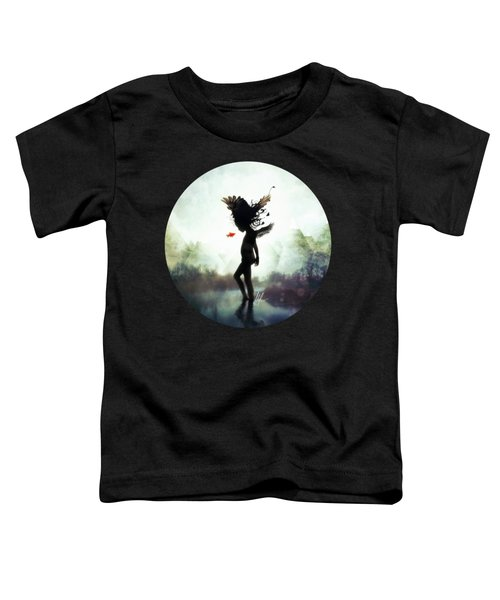 Discovery Toddler T-Shirt