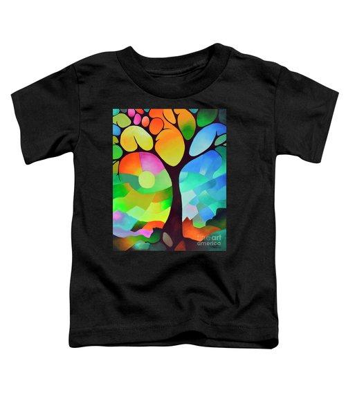 Dreaming Tree Toddler T-Shirt